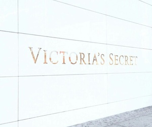 Victoria's Secret, white, and vs image