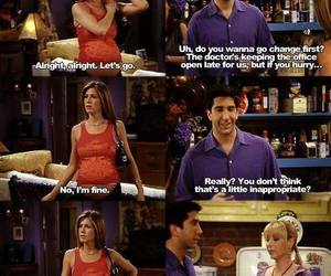 friends, funny, and pregnant image