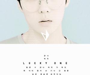 exo luhan, kai kyungsoo, and tao baekhyun image