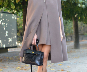 fashion, miroslava, and so chic image
