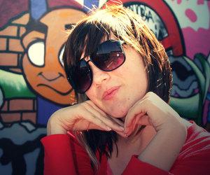 cool, cool girl, and girl image