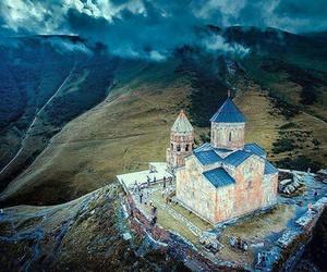 church and Georgia image