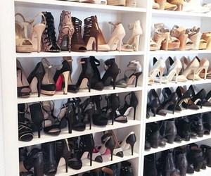 fashion, heels, and home image