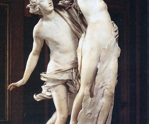 baroque, marble, and art image