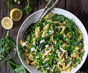 food and greens image