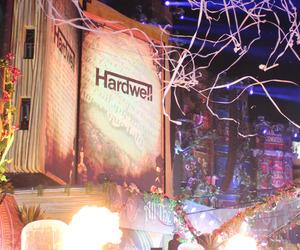 festival, Tomorrowland, and hardwell image