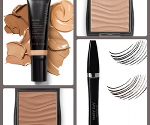 beauty, fast, and makeup image