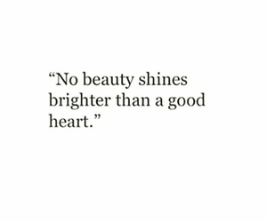 beauty, bright, and heart image