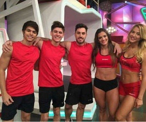 flor vigna and combate evolucion image