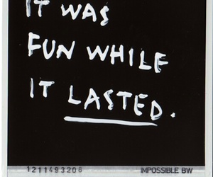 quotes, fun, and black and white image