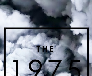 clouds, grey, and lockscreen image