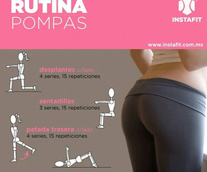 exercise and pompas image