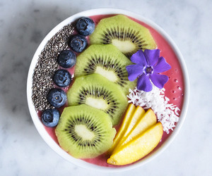 breakfast, fruit, and yummy image