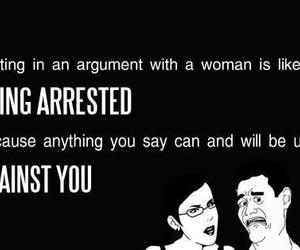 funny and women image