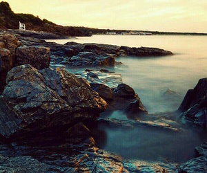 colors and landscapes image