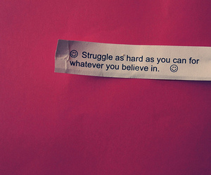 belief, smiley, and struggle image