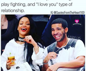 Drake, quote, and funny image