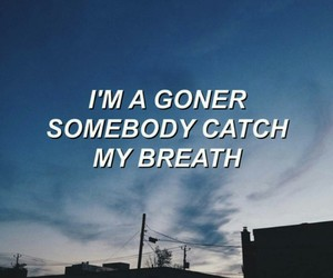 blue, quotes, and blue aesthetic image
