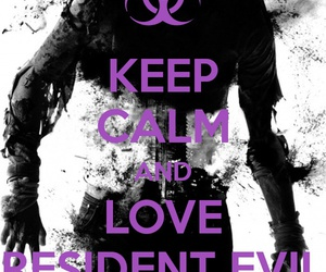 re and resident evil image