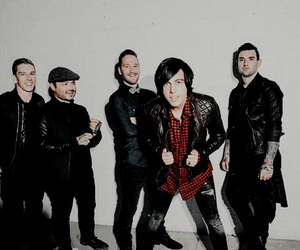 bands, kellin quinn, and sws image