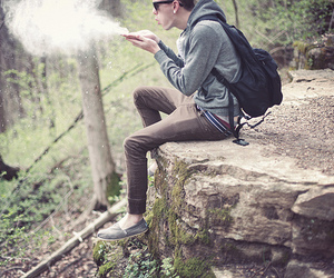 boy, photography, and toms image