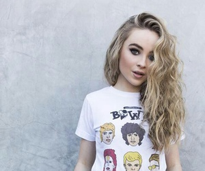 sabrina carpenter, sabrinacarpenter, and girl meets world image