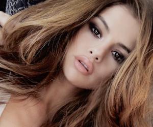 beautiful, selena gomez, and singer image