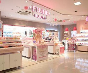 korean and etude house image
