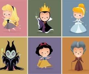 princess, cinderella, and disney image