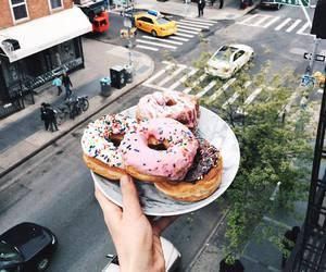 food, sweet, and love image