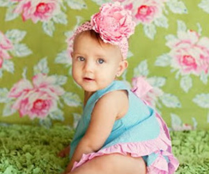 babies, little girls, and photography image