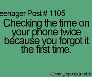 teenager post, time, and twice image