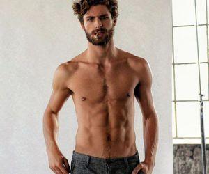 Hot, beard, and sexy image