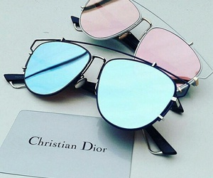 beauty, chic, and Christian Dior image