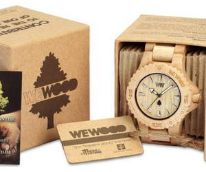 environment, wood, and watches image