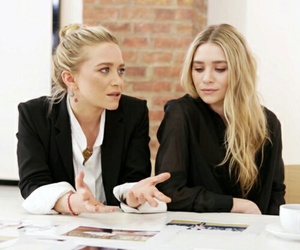olsen, olsen twins, and twins image