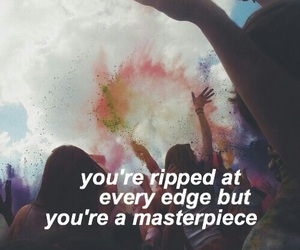 colors, halsey, and song image