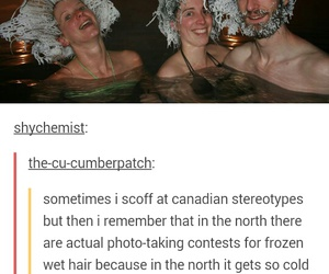 canada, canadian, and funny image