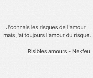 amour, phrases, and nek image