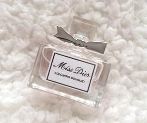 dior, miss dior, and perfume image
