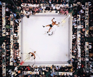 boxing, muhammad ali, and photography image