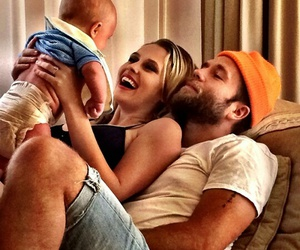 family, teresa palmer, and Mark Webber image