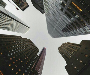 city, building, and sky image