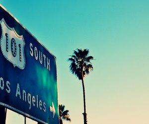 los angeles, la, and california image