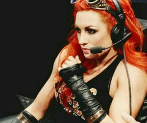 wwe, becky lynch, and diva image