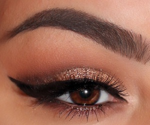 clothes, eyeshadow, and food image