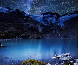 amazing and night image