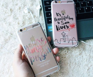 case, iphone, and iphone 6 image