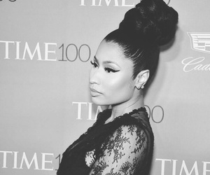 Queen, love, and nicki image