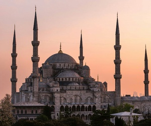 adventure, beautiful, and istanbul image